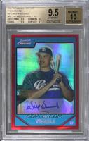 Will Venable /5 [BGS 9.5 GEM MINT]