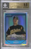 Andrew Bailey /500 [BGS 9.5 GEM MINT]