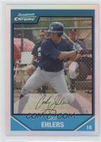 Cody Ehlers /500