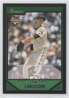 Tim Lincecum [EX to NM]