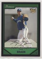 Ryan Braun [EX to NM]