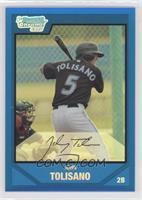 John Tolisano /199