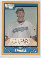 Cody Crowell #/50
