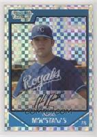 Mike Moustakas #/299