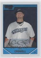 Cody Crowell
