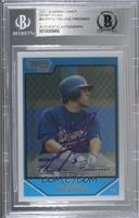 Freddie Freeman [BAS Certified BGS Encased]
