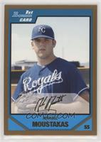 Mike Moustakas [EX to NM]