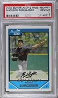 Madison Bumgarner [PSA 10 GEM MT]