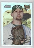 Dallas Braden (Base)