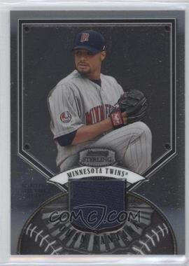 2007 Bowman Sterling - [Base] #BS-JS - Johan Santana