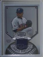 Johan Santana [EX to NM]