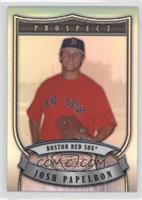 Josh Papelbon /199