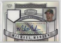 Mike Madsen #/199