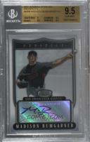 Madison Bumgarner [BGS 9.5 GEM MINT]