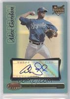 Alex Gordon (Autographed) /99