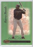 Barry Bonds /249