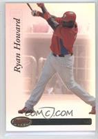 Ryan Howard (Base)