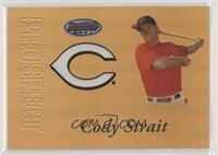 Cody Strait #/50