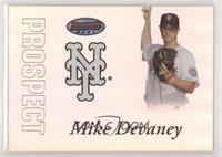 Mike Devaney [GoodtoVG‑EX] #/499