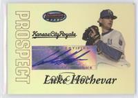 Luke Hochevar (Autograph)