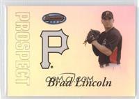 Brad Lincoln #/499