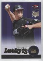 Troy Tulowitzki /999