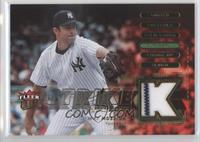 Mike Mussina