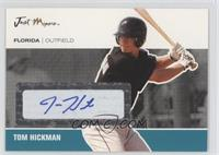 Tommy Hickman #/25