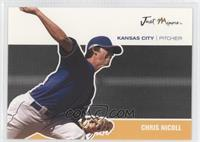 Chris Nicoll /50