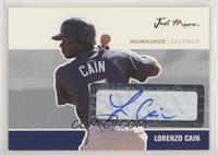Lorenzo Cain /10
