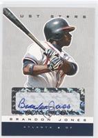 Brandon Jones #/100