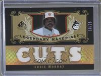 Eddie Murray [Noted] #/25