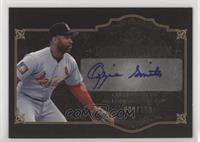 Ozzie Smith #/100