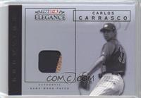 Carlos Carrasco /25
