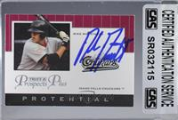 Mike Moustakas [CASCertifiedSealed]