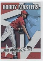 Jered Weaver