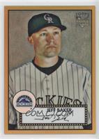 Jeff Baker /52