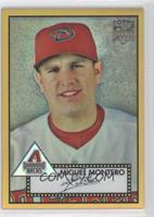 Miguel Montero /52