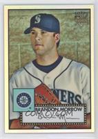 Brandon Morrow #/552