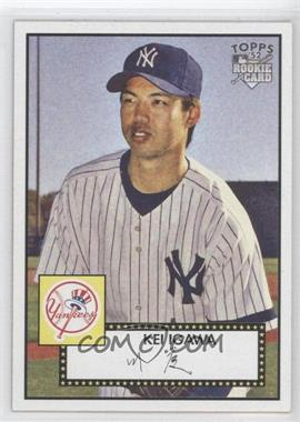 2007 Topps '52 - [Base] #46 - Kei Igawa