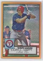 Travis Hafner /52