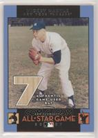 Mickey Mantle /77
