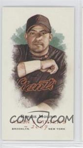 2007 Topps Allen & Ginter's - [Base] - Mini #63 - Bengie Molina