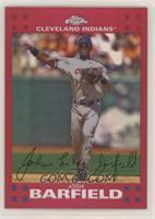 Josh Barfield #/99