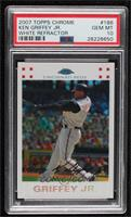 Ken Griffey Jr. [PSA 10 GEM MT] #/660