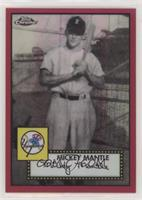 Mickey Mantle [EXtoNM] #/99