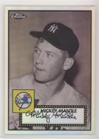 Mickey Mantle #/500