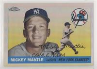 Mickey Mantle [EX to NM] #/400