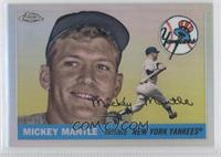 Mickey Mantle /400