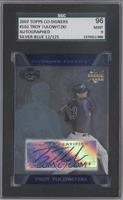 Troy Tulowitzki /125 [SGC 9 MINT]